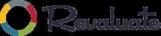 Revaluate Logo